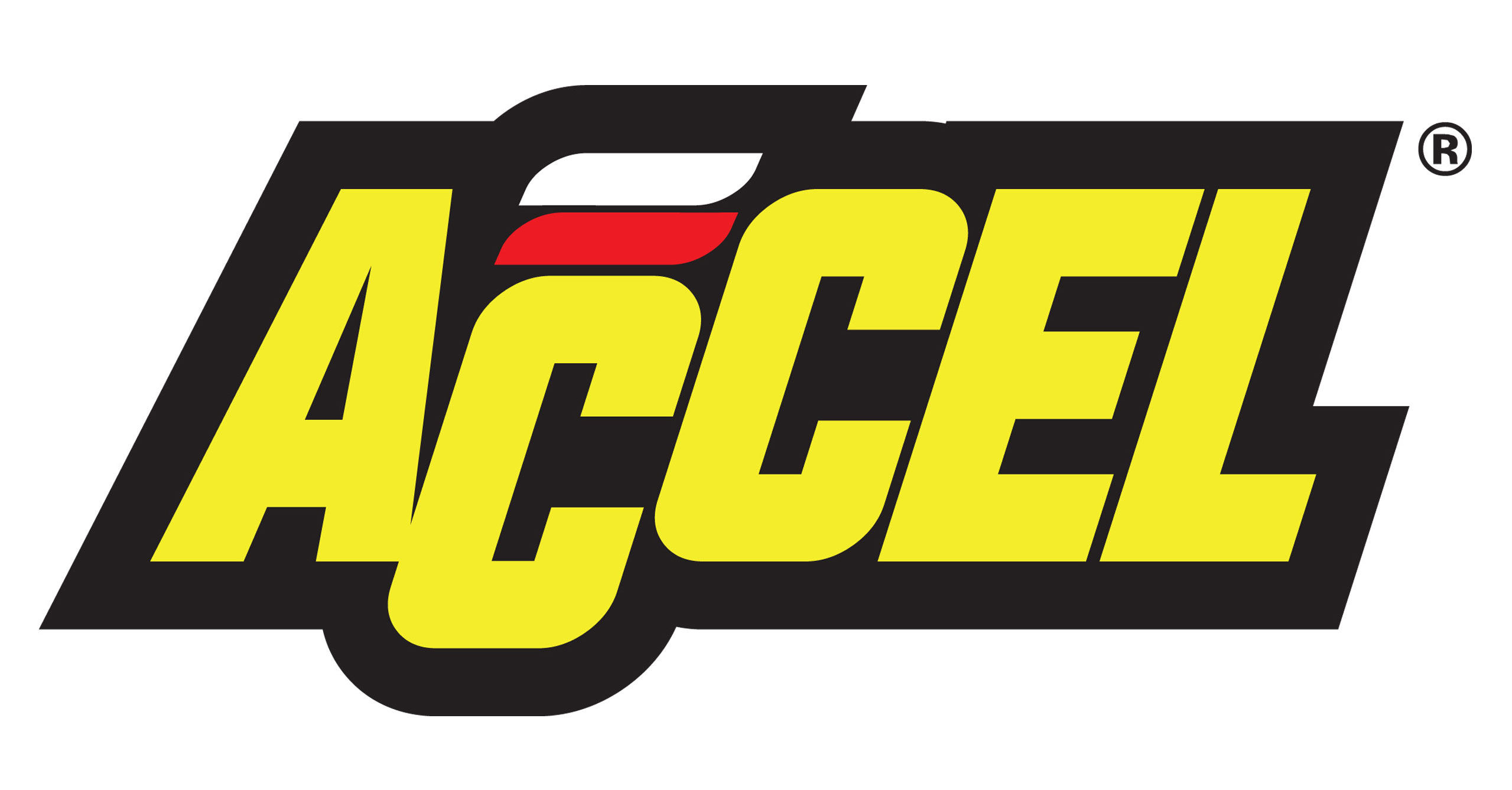 Accel Performance logo