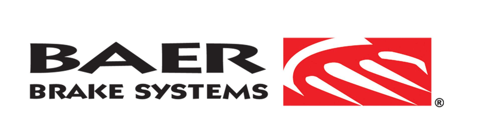 Baer Brake Systems logo