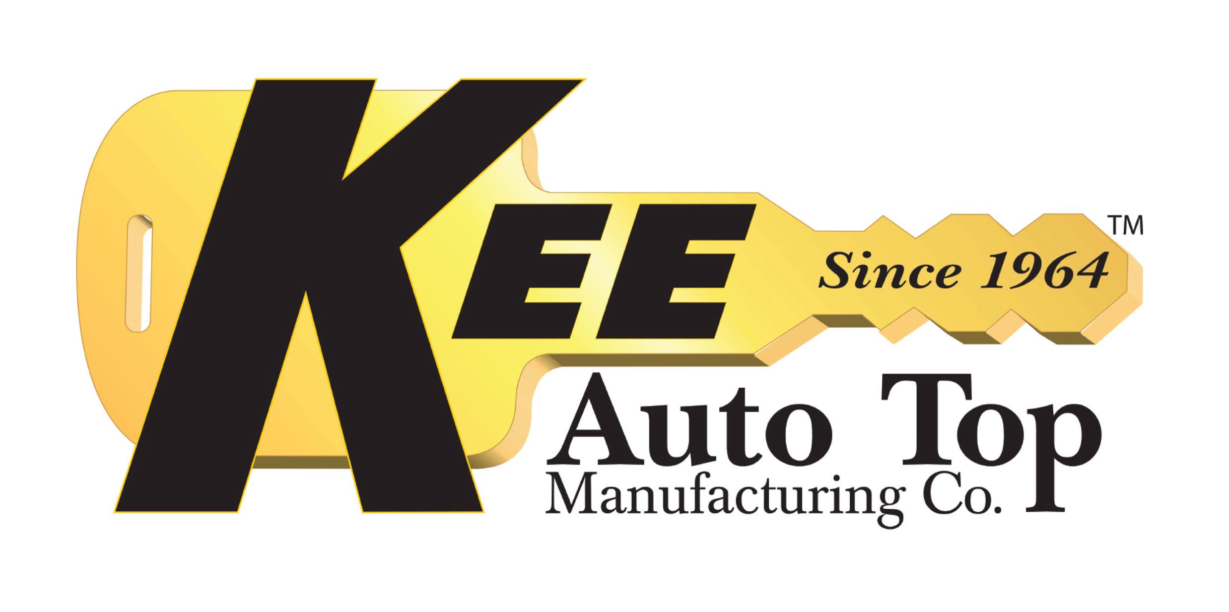 Kee Auto Top logo