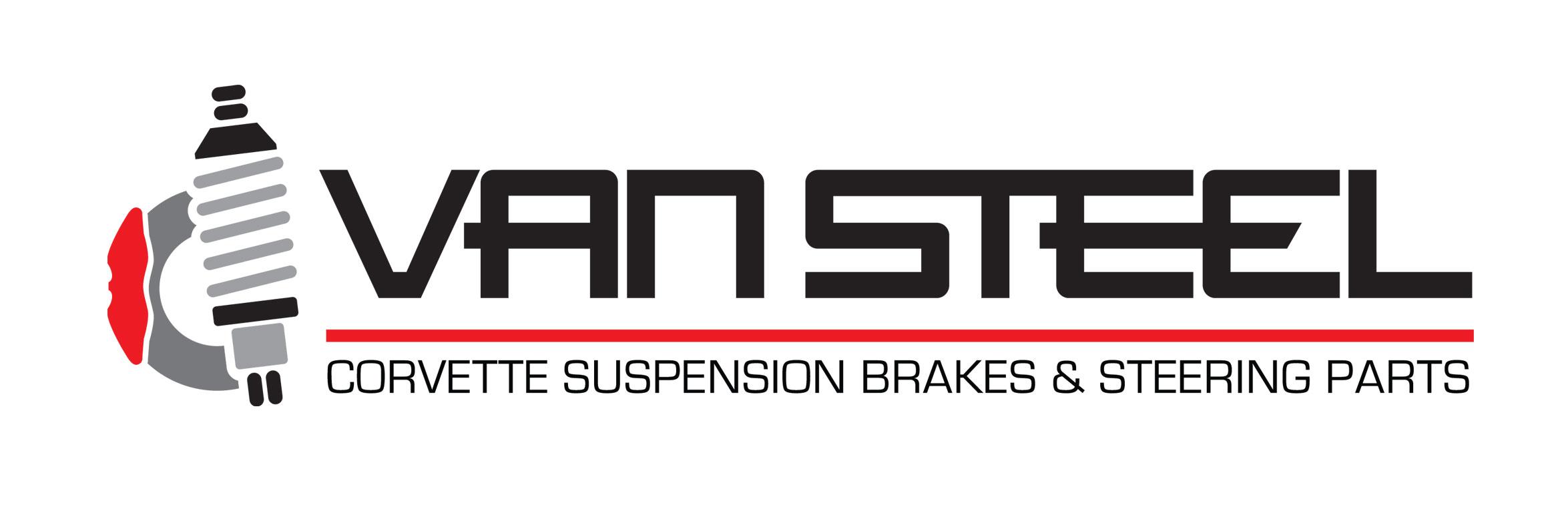 Van Steel logo
