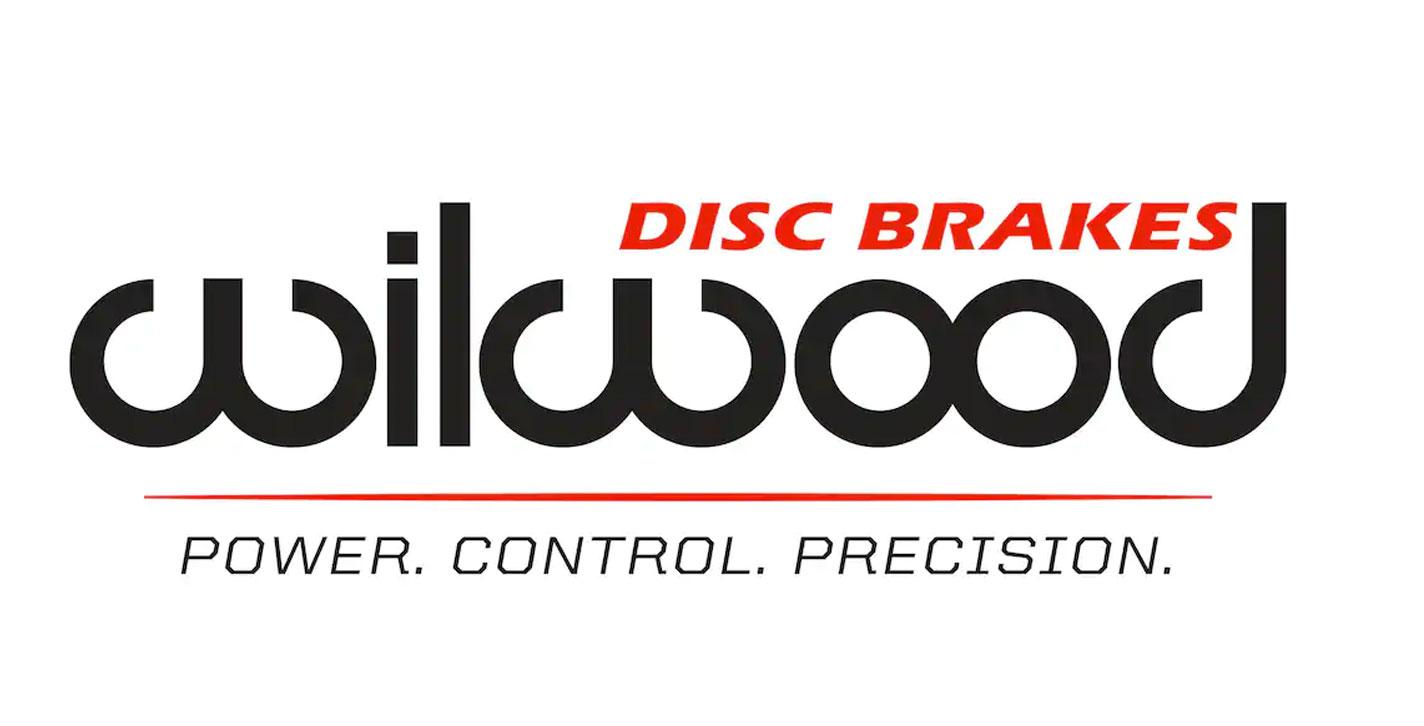 Wilwood Brakes logo