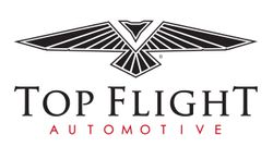 Top Flight Automotive logo