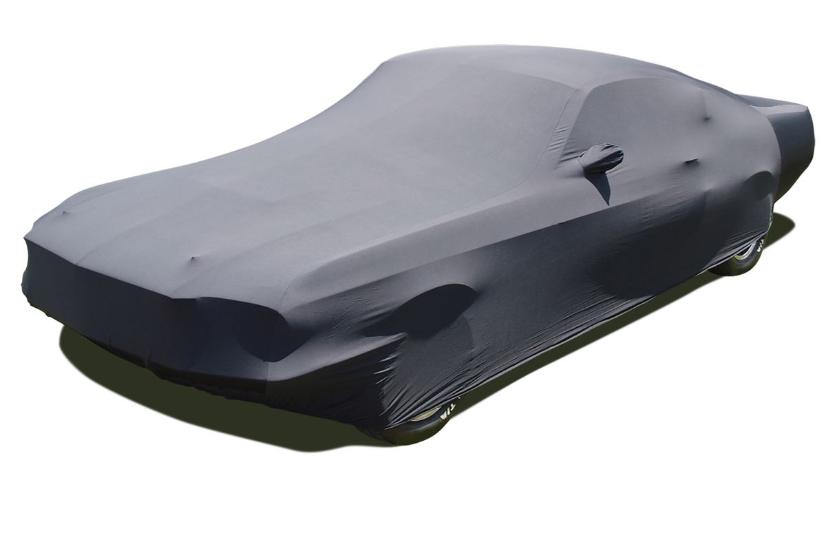 Ford USA Mustang gen 6 Sports Tailored Indoor Car Cover 2015 Onwards