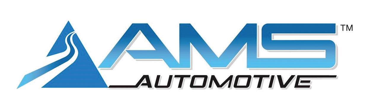 AMS Clutches logo