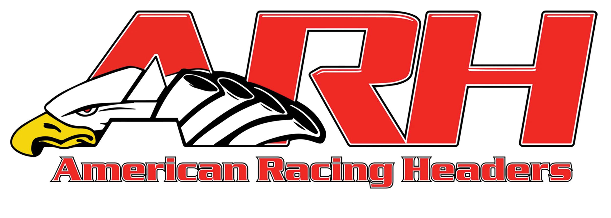 American Racing Headers logo