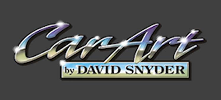 Dave Snyder logo