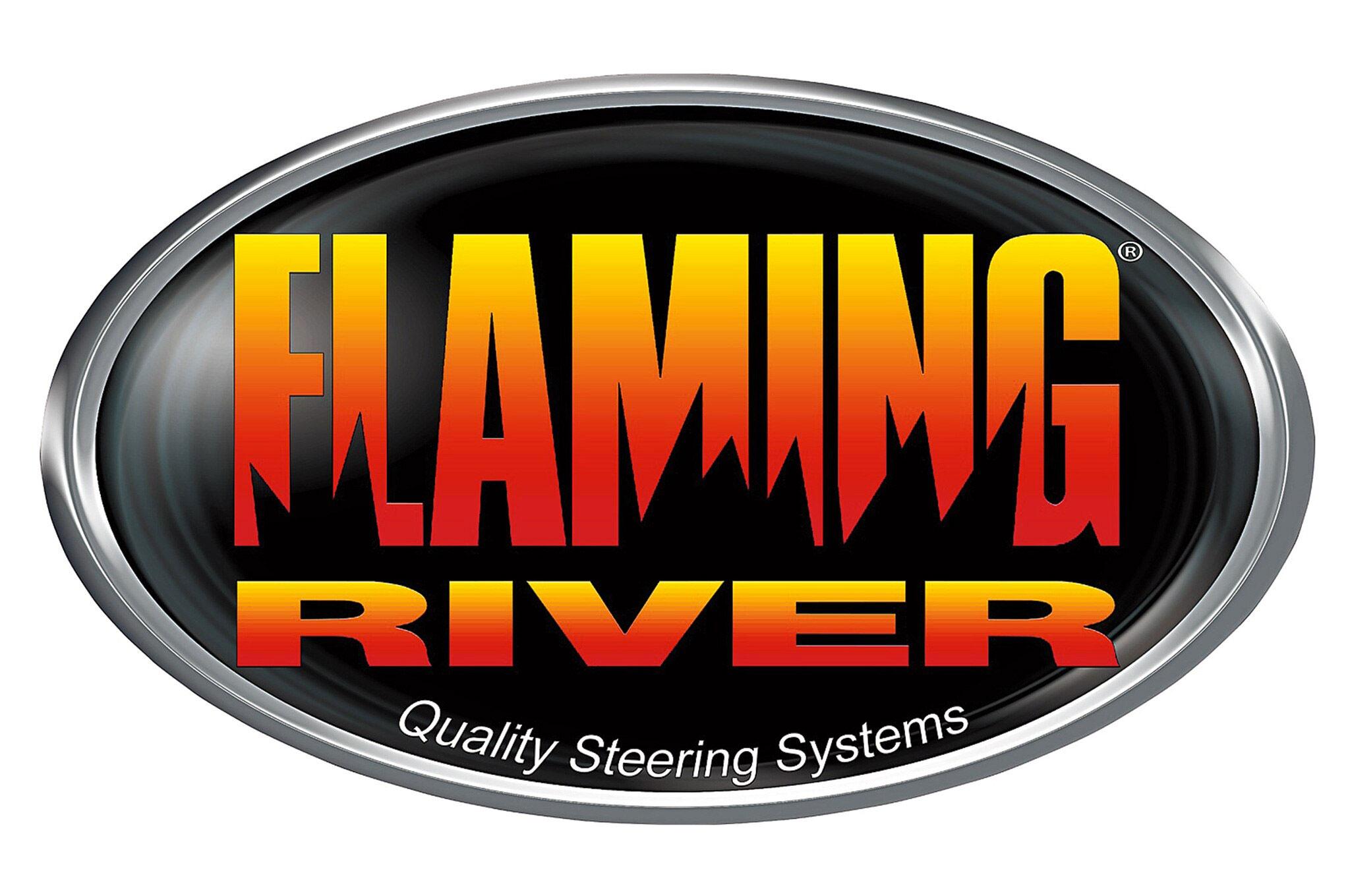 Flaming River logo