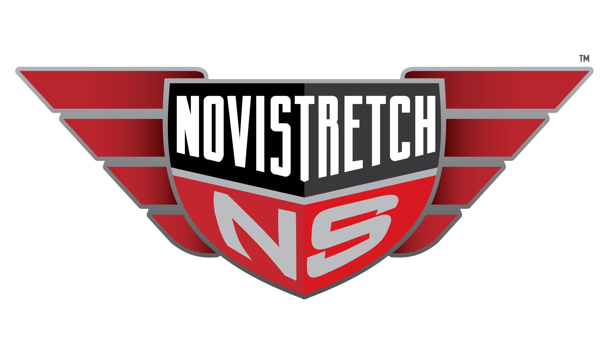NoviStretch logo