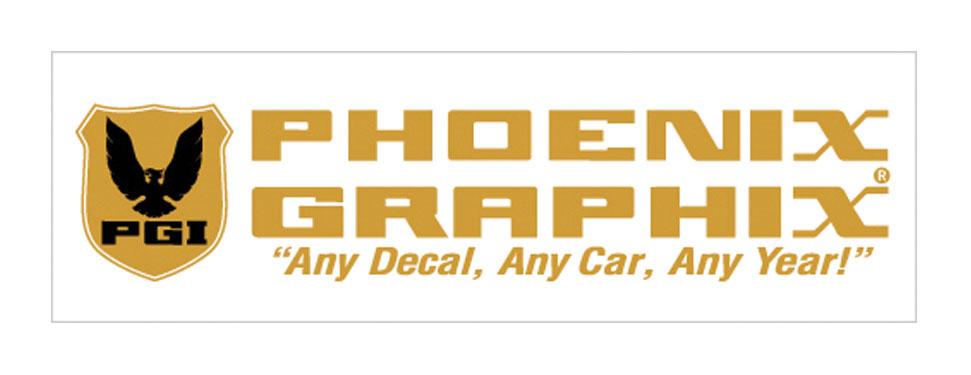 Phoenix Graphix logo