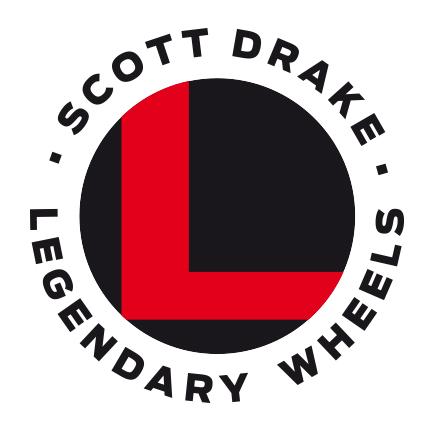 Legendary Wheels logo