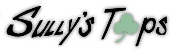 Sully's Tops logo