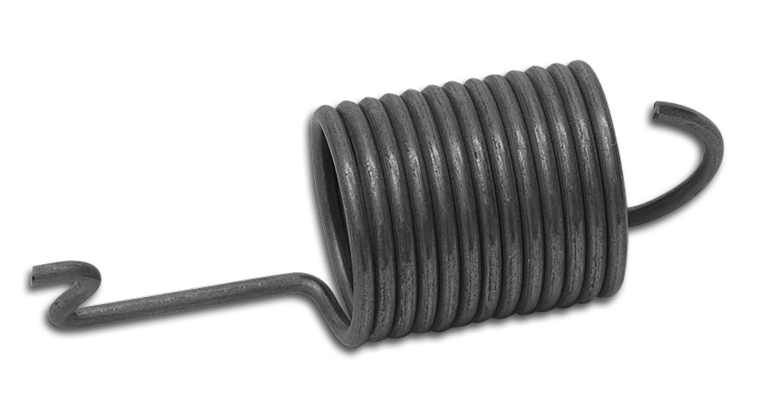 Auto Accessories of America 1964-1982 Chevrolet Corvette Park Brake Cable Return Spring.