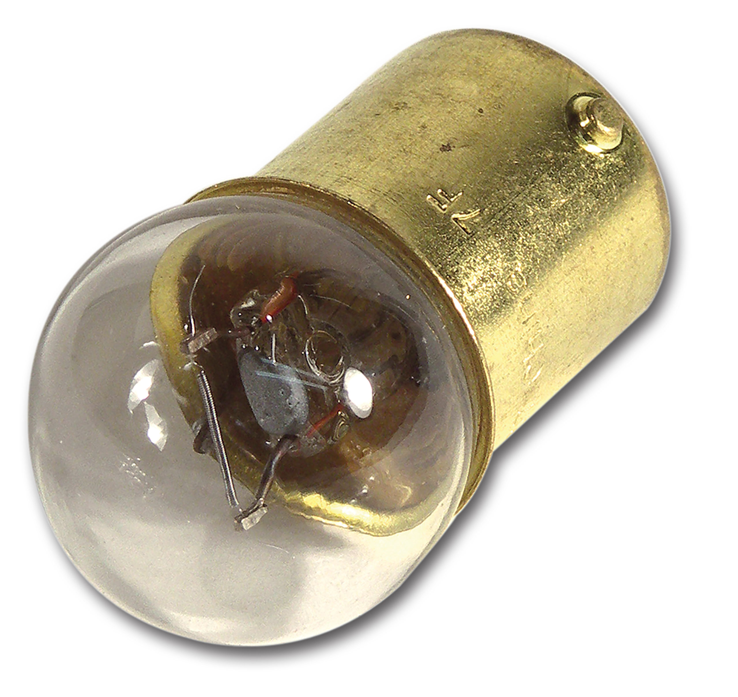 Auto Accessories of America 1961-1967 Chevrolet Corvette License Light Bulb.