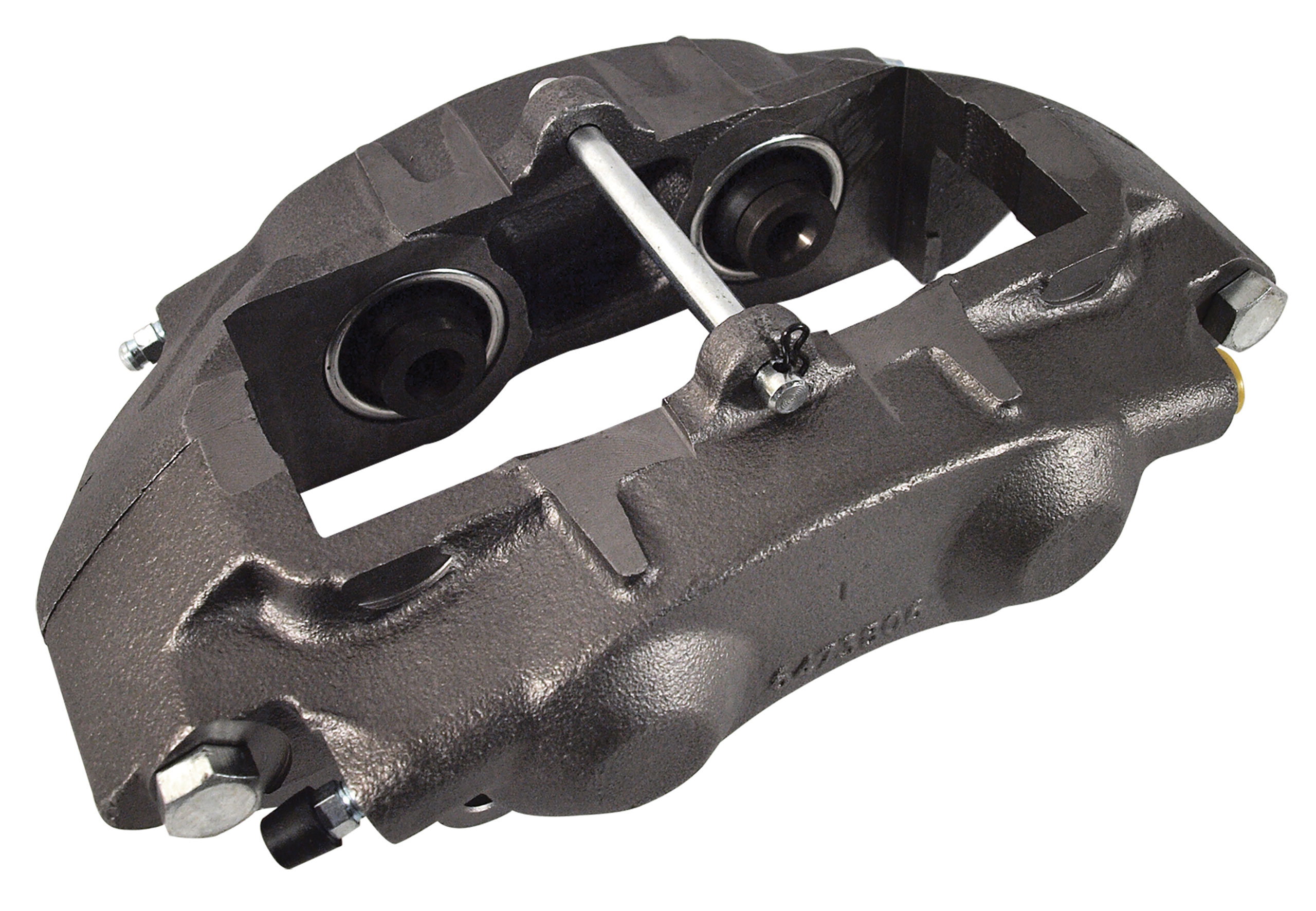Corvette America 1965-1982 Chevrolet Corvette New Casting O-Ring Brake Caliper - Right Rear